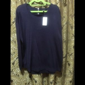 Women's size xxl Spence lightweight sweater